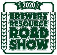 Brewery Resource Roadshow logo